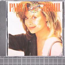 Paula Abdul Forever Your Girl CD 1988