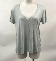 Project Social T Women's Shirt Utility Sage Green Size L NEW Urban Outfitters