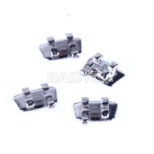 1.99$   Dental Orthodontic Bondable Wide Brackets Roth 022 With Hooks 1st Molar