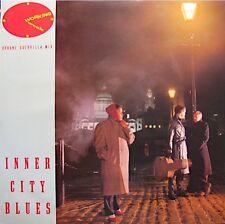 ++WORKING WEEK inner city blues/urbane guerilla mix MAXI 1985 VIRGIN RARE EX++