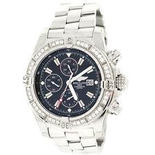 Breitling Super Avenger A13370 Wristwatch for Men