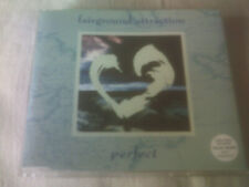 FAIRGROUND ATTRACTION - PERFECT - 4 TRACK CD SINGLE