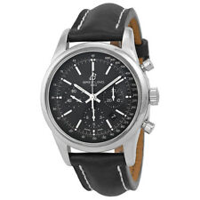 Breitling Transocean Chronograph Automatic Mens Watch AB015212/BA99