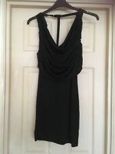Jane Norman black dress size 8 Sexy! - BRAND NEW! with Tags!