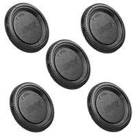 5pcs Body cap cover protector for Nikon DSLR SLR camera Wholesale lots 5x free