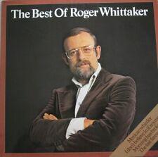ROGER WHITTAKER -  THE BEST OF ROGER WHITTAKER - LP (AVES)