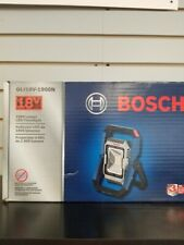 GLI18V-1900N   BOSCH CORDLESS LIGHT