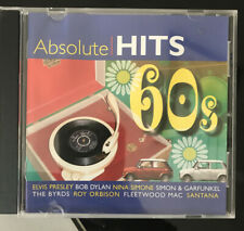 Various Artists - Absolute Hits 60's (2007)