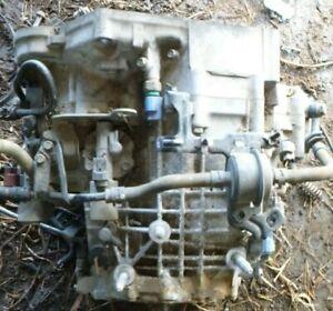 Honda Odyssey 7/04-3/09 2.4 Automatic Transmission