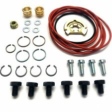 Kkk K27 K28 K29 turbocompresseur rebuild repair service kit man deutz hitachi turbo