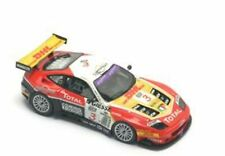 Ferrari 575 Gtc Team Gpc24 H Spa 2005 KIT BBR 1:43 PJ390
