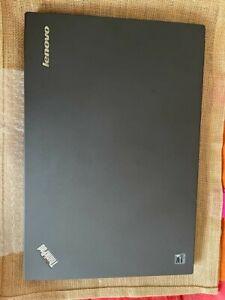 """Lenovo ThinkPad T550 15.6"""" (16Go RAM, Intel Core i7, 256Go SSD)..."""