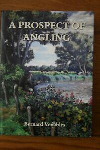 A Prospect of Angling - Bernard Venables - Mr Crabtree Fishing Book LTD Edition.