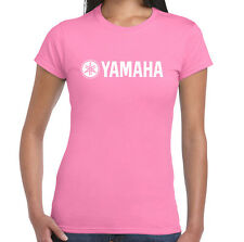 Yamaha T-shirt YZ 85 125 250 450 600 R1 R6 Men Women Sizes S-6XL