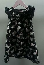 Girls Vertbaudet Dress age 4 <J1096