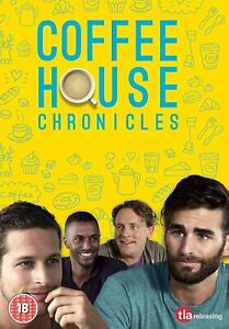 Coffeehouse Chronicles (DVD) Brand New and Sealed