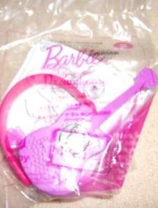McDonald's Barbie Guitar #2 2015 NEW