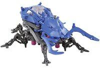 TAKARA TOMY ZOIDS WILD ZW 07 Quaga Toy Model Kit New from Japan