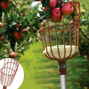 Horticultural Convenient Labor saving Fruits Picker Apple Picking Tools %@!
