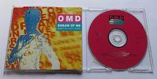 OMD - Dream of me (based on love's theme) - Maxi CD Pianoforte Cruiser Mix