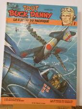 Tout Buck Danny 1 Hubinon Charlier Dupuis EO 1983