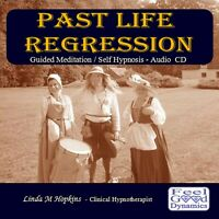 Past Life Regression CD A Guided Meditation Self Hypnosis CD For Relaxation