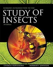 Borror and DeLong's Introduction to the Study of Insects, Norman F. Johnson, Cha