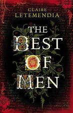 The Best of Men,Letemendia, Claire,New Book mon0000110391