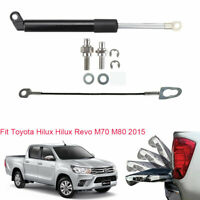 Vehicle Tailgate Gas Assist Slowdown Struts For Toyota Hilux Revo M70 M80 2015