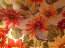 Longaberger  Boutique Basket Liner - Sunflower