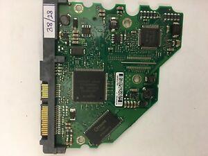PCB Seagate ST380817AS; PN 9W2932-370; FW 3.42; PCB label 100331799 J 7519VLPH
