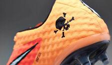 Nike Hypervenom Phantom FG Hypr Crmsn/white-Atmc orng 599843-800 8.5M