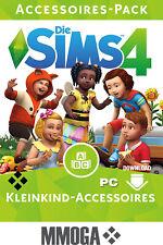 Die Sims 4 - Kleinkind-Accessoires - Addon Digital Code EA Origin PC [EU/DE]
