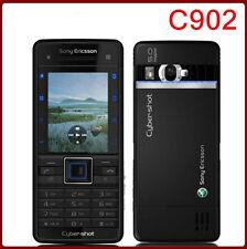 Sony Ericsson C902 C902i(Unlocked)Cell Phone Camera 3G 5MP Bluetooh MP3 MP4 Play