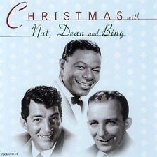 Nat King Cole Weihnachtslieder.Dean Martin Album Holiday Music Cds Dvds Ebay