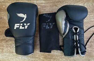 Fly Superlace Boxing Gloves 12oz