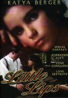 Little Lips [New DVD]