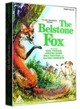 THE BELSTONE FOX. Eric Portman, Bill Travers. New sealed DVD.