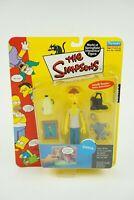 The Simpsons World Of Springfield Cletus Figure Playmates New Sealed NIB