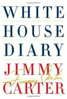White House Diary Hardcover Jimmy Carter