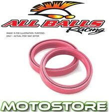 ALL BALLS FORK OIL SEAL KIT FITS YAMAHA XV750 VIRAGO 1988-1997