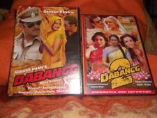 2xDVD Dabangg & Dabangg 2 avec Salman  Khan (Cinéma indien / Action / Comédie)