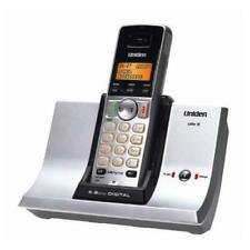NEW UNIDEN 5315 DIGITAL CORDLESS HOME PHONE SYSTEM 5.8GHz