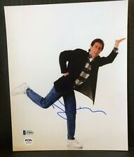 JERRY SEINFELD SIGNED 8x10 PHOTO  AUTHENTIC PSA DNA REPRINT