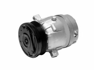 For 1996 Oldsmobile 98 A/C Compressor Denso 42147SS New w/ Clutch