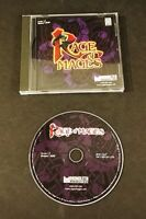Rage of Mages (PC, 1998)