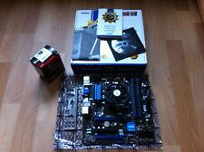MSI A78M-E45 mit A10 7850K + 8GB DDR3