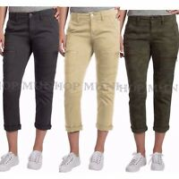 Supplies by Unionbay Women's Capri Pants