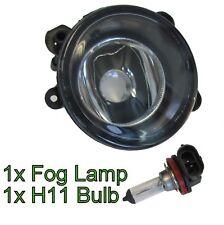 Front Bumper Fog Lamp light fr Range Rover L322 2006-2009 XBJ000090 spot N/S new