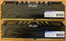 New listing 32Gb (2 x 16Gb) 288-Pin Ddr4 Sdram Ddr4 3200 (Pc4 25600) Desktop Memory Modules